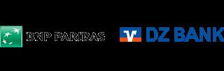 BNP Paribas und DZ Bank