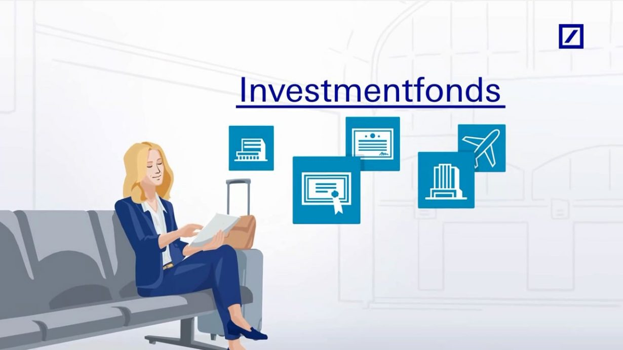 FinanzMarktWissen: Investmentfonds